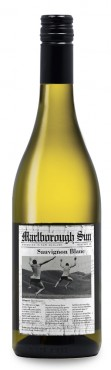Marlborough Sun Sauvignon Blanc 2017