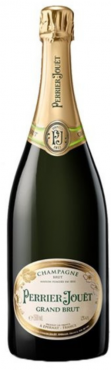 Champagne PERRIER - JOUET GRAND BRUT