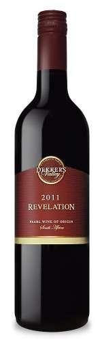 Dekker´s Valley Revelation 2011
