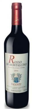 Talenti Rosso di Montalcino DOC 2018