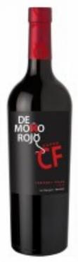 DE MOÑO ROJO SUPER CABERNET FRANC