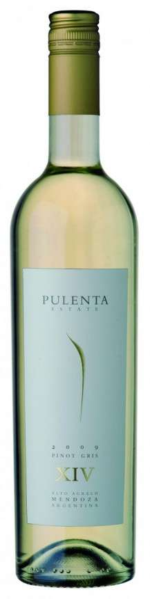 Pulenta Estate Pinot Gris