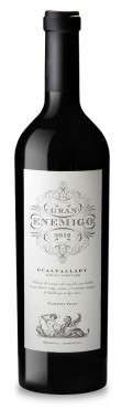 Gran Enemigo Single Vineyard Gualtallary 2012