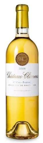 Chateau Climens x 375cc 2006