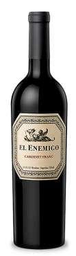 EL ENEMIGO CABERNET FRANC 2016