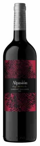 ALPASION CABERNET SAUVIGNON