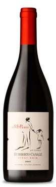 Humberto Canale Old Vineyard Pinot Noir 2013