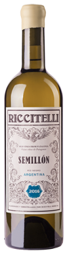 RICCITELLI OLD VINES SEMILLON