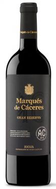Marqués de Cáceres Gran Reserva D.O.Ca. Rioja