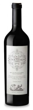 GRAN ENEMIGO SINGLE VINEYARD GUALTALLARY
