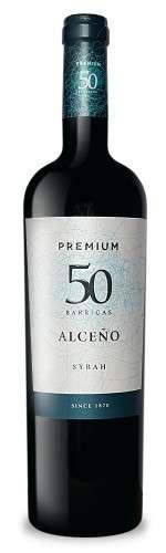 Alceño Premium 50 barricas 2012