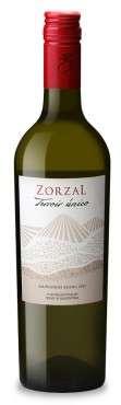 Zorzal Terroir Único Sauvignon Blanc 2015