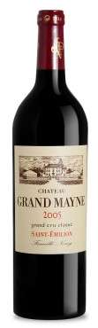 Château Grand Mayne 2005