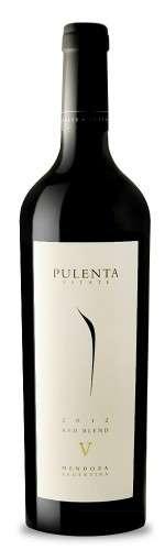Pulenta Estate Red Blend 2013