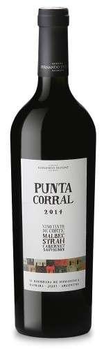 Punta Corral 2014