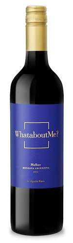 WhataboutMe? Malbec 2015