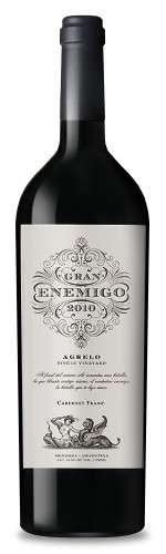 Gran Enemigo Single Vineyard Agrelo 2012