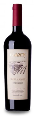 Garzón Single Vineyard Petit Verdot