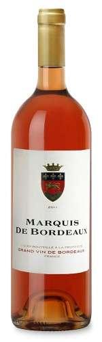 Marquis de Bordeaux Rosé 2014