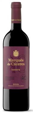 Marqués de Cáceres Reserva D.O.Ca. Rioja