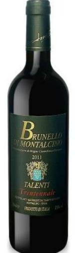 Talenti Brunello Di Montalcino DOCG 2015