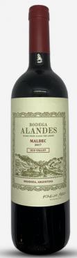 Alandes Uco Valley