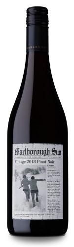Marlborough Sun Pinot Noir 2018