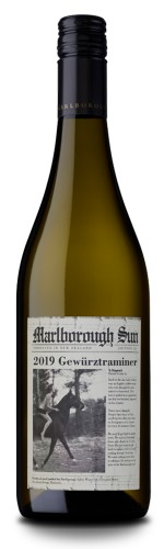 Marlborough Sun Gewurztraminer 2019