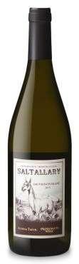 Saltallary Sauvignon Blanc 2015