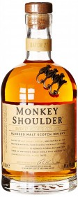 MONKEY SHOULDER x 700cc