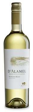 D´Alamel sauvignon Blanc 2014