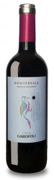 Montereale Marche IGT Sangiovese