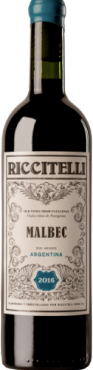 RICCITELLI OLD VINES MALBEC
