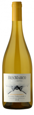 Benmarco Sin Límites Chardonnay