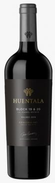 Huentala Block 19&20
