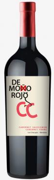 De Moño Rojo Premium Cabernet Sauvignon - Cabernet Franc
