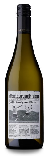 Marlborough Sun Sauvignon Blanc 2019