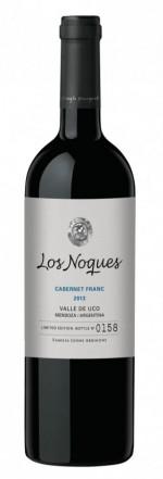 LOS NOQUES CABERNET FRANC