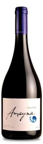 Amayna Pinot Noir 2012