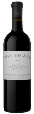 CHEVAL DES ANDES 2017