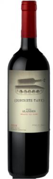 Alandes Concrete Tank