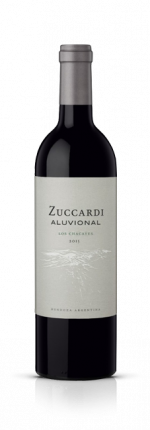 ZUCCARDI ALUVIONAL CHACAYES