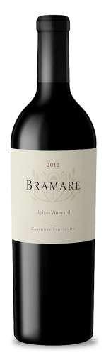 Bramare Rebon Vineyard 2013
