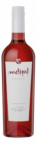 MELIPAL Malbec Rosé