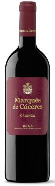 Marqués de Cáceres Crianza D.O.Ca. Rioja 2017