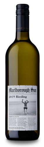 Marlborough Sun Riesling 2018