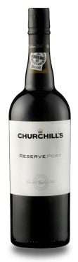 Churchill's Reserve Port