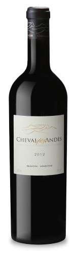 Cheval Des Andes 2012