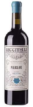RICCITELLI OLD VINES MERLOT