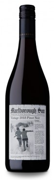 Marlborough Sun Pinot Noir 2018
